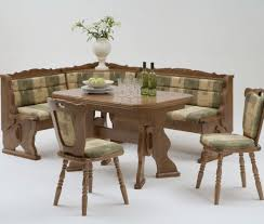 adorable 40 kitchen table with corner bench design ideas of