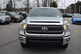 100 4wd Truck PreOwned 2014 Toyota Tundra 4WD SR5 Pickup In Pleasanton