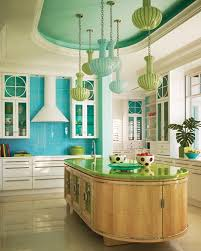 Colorful Interior Design By Anthony Baratta