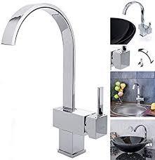 w32 wasserhahn chrome spültisch küchen bad armatur waschtisch armatur design küchen armatur badezimmer armatur bad armatur einhandmischer