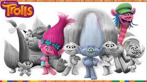 BlinkyandAAARRRGGHHH Cazadores De Trolls Dibujos Colorear