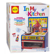 Wayfair Play Kitchen Sets by Alex Toys In My Kitchen Alexbrands Com