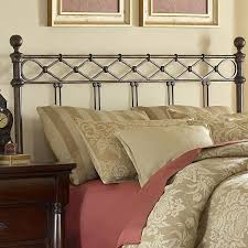 Wrought Iron King Headboard by 41 Best King Headboards Images On Pinterest Bed In King