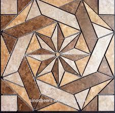 22 1 4 x 22 1 4 ceramic tile floor medallion buy ceramic tile