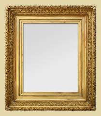 cadre ancien pas cher beau decoration baroque pas cher 14 miroir ancien glace avec