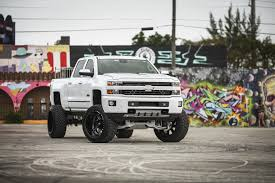 White Silverado HD On Black Fuel Wheels And Mud Tires — CARiD.com ... Introducing The Sierra 1500 All Terrain X Gmc Life Explore Tuscany Truck At Don Mealey Chevrolet In Clermont Tacoma Savini Wheels White F150s With Black Wheels Lets See Them Ford F150 Forum Chrome Versus Black Powerstroke Diesel Nissan Titan Rims Find Classic Of Your Mitsubishi Gallery Kb Tire Moberly Mo Yukon Kmc Km695 Crosshair Ram