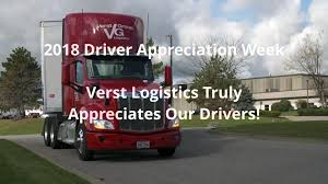Verst Logistics To Celebrate National Truck Driver Appreciation Week Celebrating Drivers During Truck Driver Appreciation Week Sept 9 National Eagle Cadian On Twitter Its Enterprises Celebrates Shell Rotella Nz Trucking Tmaf To Launch Campaign Imagine Youtube Ats Game American Service One Transportation