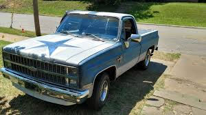 Chevrolet C/K 10 Questions - 1982 Chevy C10 - CarGurus 1982 Chevy Silverado For Sale Google Search Blazers Pinterest 2019 Chevrolet Silverado 1500 First Look More Models Powertrain Chevy C10 Swb Texas Trucks Classics 2017 2500hd Stock Hf129731 Wheelchair Van 1969 Gateway Classic Cars 82sct K10 62 Detoit 1949 Chevygmc Pickup Truck Brothers Parts Silverado Miles Through Time The Crate Motor Guide For 1973 To 2013 Gmcchevy Trucks Chevy Scottsdale Gear Drive Sold Youtube Custom 73 87 New Member 85 Swb Gmc Squarebody Short Bed Hot Rod Shop 57l 350 V8 700r4