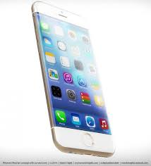 New iPhone 6 Renderings Highlight Curved Display Rounded Corners