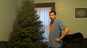 Ge Artificial Christmas Trees 65 by It U0027s Just Too Tall The Story Of Our Christmas Tree Youtube