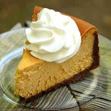 Weight Watchers Pumpkin Mousse Points Plus by Pumpkin Cheesecake Weight Watchers Recipe Just A Pinch