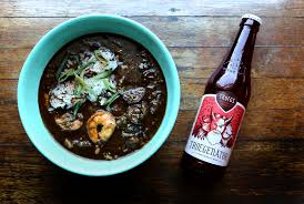 Troegs Master Of Pumpkins Alcohol Content by Cooking With Beer Double Bock Louisiana Gumbo U2022 Hop Culture