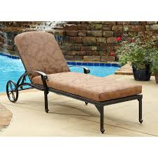 Replacement Patio Chair Cushions Sunbrella by Chair U0026 Sofa Interesting Chaise Lounge Cushions For Better Chaise