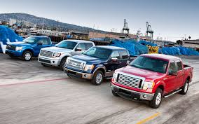 Top 5 Strongest Trucks/Vans/SUVs Tested In 2011 Photo & Image Gallery