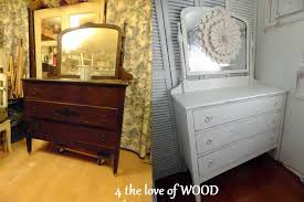 These Tips Are Best Used In Creating A Shabby Chic Finish With Light Distressing