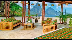 100 J Mountain St Lucia Anse Chastanet Resort Resorts Caribbeans Most Romantic