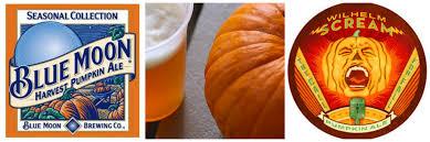 Harvest Moon Pumpkin Ale by Fall Beers Blog Grosvenormarket Com