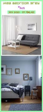 ikea bedroom gray bedroom schlafzimmer chambre ikea