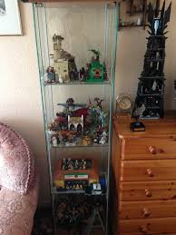 Detolf Glass Door Cabinet White by Fitting Lego Sets Into Ikea Detolf Glass Cabinets U2014 Brickset Forum