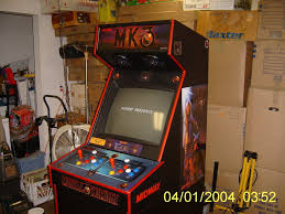 Mortal Kombat Arcade Cabinet Ebay by Mortal Kombat 3 Mame Converted To U0027dedicated U0027 Mame Klov Vaps