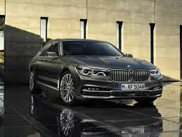 BMW s new 7 Series is packed with high tech surprises Business