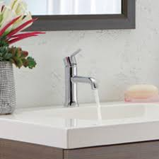 Delta Trinsic Faucet With Soap Dispenser by Delta Faucets Kitchen Faucets Bathroom Faucets U0026 Parts