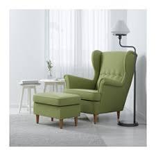 ikea strandmon wing chair skiftebo yellow 10 year limited