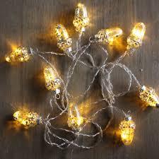 Christow LED Christmas Tree Rope Light 114m