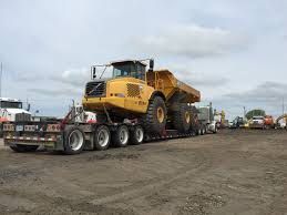 100 Trucking Equipment Heavy Haul J Pettiecord Inc