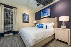 Ethan Allen Furniture Bedroom by Margaritaville Resort Orlando Introduces Chic Ethan Allen