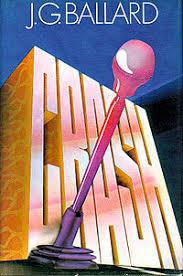 11 Best Bollards Ballards Crash Crash J G Ballard Novel