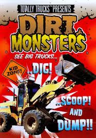 Best Buy: Totally Trucks: Dirt Monsters [DVD] [2006] Undefined