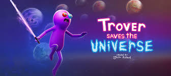 Trover Saves The Universe Review: An Interplanetary Identity Crisis ... Review Nitro Concepts S300 Gaming Chair Gamecrate Thunder X3 Uc5 Hex Anda Seat Dark Wizard Gaming Chair We Got This Covered Clutch Chairz Throttle The Sports Car Of Supersized Best Office Of 2019 Creative Bloq Anthem Agony Crashing Ps4s Weak Weapons And A World Meh Amazoncom Raidmax Dk709 Drakon Ergonomic Racing Style Crazy Acer Predator Thronos Has Triple Monitor Setup A Closer Look At Acers The God Chairs Handson Noblechairs Epic Series Real Leather Vertagear Triigger 275