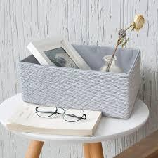 moko harz ablageschale tinte weiß 2 fächer aufbewahrungsbox