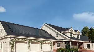 solar shingles renewable energy solution with curb appeal