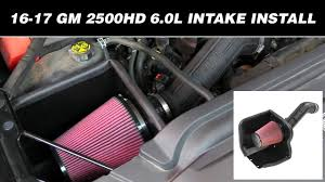 Install: Flowmaster Delta Force Cold Air Intake For 2016-2018 ... Best Cold Air Intake Buy In 2017 Youtube Intakes Induction 02015 5th Gen Camaro 02018 96 9705 Chevy S10 Zr2 Zr5 Blazer Sonoma Jimmy 43l V6 Cold Air Amazoncom Volant 1536 Powercore Cool Automotive For Chevy Gmc 65 Duramax 19922000 Corsa 419950 Mustang Kit Gt 52017 Cj Pony Parts How To Install The Kn 63 Series On A Silverado System Tundra Sequoia 57l Bestofautoco Ls Delivers Affordable Bonus Power Lsx Magazine