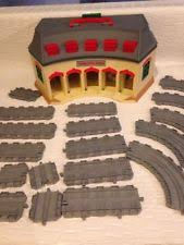 tidmouth shed turntable ebay