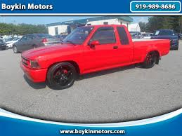 100 Lubbock Craigslist Cars And Trucks By Owner Used 1994 Toyota Pickup For Sale CarGurus