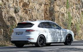 2018 Porsche Cayenne Smiles For The Camera Wearing All White ... The 2019 Porsche Cayenne Ehybrid Is A 462 Horsepower Plugin People Gemballa Tornado 750 Gts Turbo Stuttgart Pony 2015 S Review First Drive Car And Driver 2018 Debuts As Company Says Its More 911like Than Vintage Car Transport On Truck Stock Photo 907563 Alamy Weird Stuff Wednesday 1987 911 Ford Fire Truck Daimler Macan Look Image Gallery Expands Platinum Edition Used Cars Trucks Lgmont Co 80501 Victory Motors Of Colorado Dealer Inventory 2013 Us Rennlist