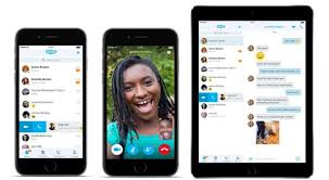 How to use less cellular data in the Skype app