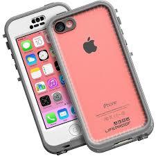 LifeProof Apple iPhone 5C Waterproof Case Clear White