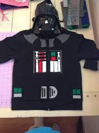 Kmart Halloween Decorations 2014 by Diy Darth Vader Costume Hoodie 10 Kid U0027s Kmart Hoodie 2 00