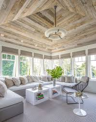 100 Dream Home Ideas A Polished Retreat On Cape Cod Vaulted Shiplap