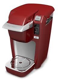 Keurig B31 A Single Cup Small Coffee Maker Red Or Black
