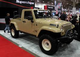Just A Car Guy: 2007 JT Jeep Truck (Wrangler Rubicon) Customized To ... Jeep Truck 2019 Review Rubicon New Trucks For Car 2015 Wrangler Anvil Color The Best Scrambler Pickup Spied Offroading On Rubicon4wheeler Trends Indepth Look At 10th Anniversary Stock Vs Trail Automobile Magazine Out Testing Quadratec Img80717_201638 2018 Forums Jl Jt 2016 Hero Complete Customs News Photos Price Release Date What Jeep Wrangler Rubicon 181156 And Suv Parts Warehouse Rcmodelex Jk 110 Scale Yellow Shell