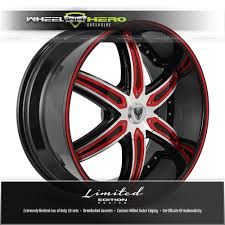 100 Cheap Black Rims For Trucks Venice Limited Za Limited Wheels Sale More Info