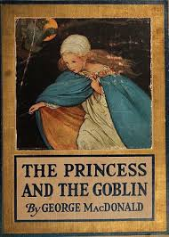 The Princess And Goblin Novel Has Examples Of