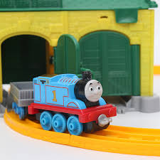 Thomas And Friends Tidmouth Sheds Wooden Railway by Thomas U0026 Friends Dgc10 Thomas The Train Tidmouth Sheds Diecast