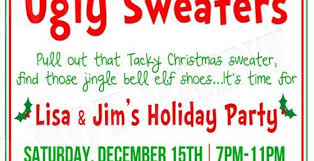 Unique Ugly Sweater Christmas Party Invitations 31 For Your Templates Ideas With