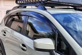 Subaru Crosstrek OEM Side Window Deflectors Intstall - YouTube Egr Inchannel Window Visors Dash Z Racing Body Trim Installed Jdm Side Priuschat Rugged Ridge 1134988 Rear In Black For 0710 Jeep Randomly Learned 2016 Audi S6 Vent White Ram 2017 With Smoke Inchannel Flickr Ford F150 Rain Guards Deflectors Cars Cheap Crv Door Find Deals On Line At Alibacom Avs Low Profile Ventvisor Installation Youtube Genuine Honda Wind Deflectvisors Crz 08r04szt100 Uk Dealer